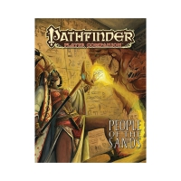 Pathfinder - People of the Sands