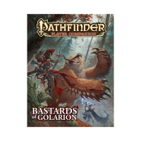 Pathfinder - Bastards of Golarion