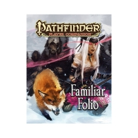Pathfinder - Familiar Folio