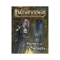 Pathfinder - Heroes of the Streets