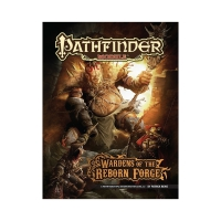 Pathfinder - Wardens of the Reborn Forge