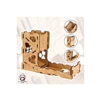 Dice Towers - Tech Dice Tower