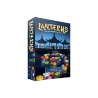 Lanterns - The Emperor's Gift - Expansion