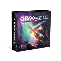 Gravwell - Escape from the 9th Dimension Board Game