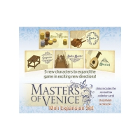 Masters of Venice Expansion
