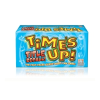Time s Up! - Title Recall Edition