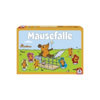 Die Maus - Mausefalle