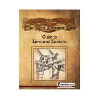 Red Dragon Inn - Guide to Inns und Taverns