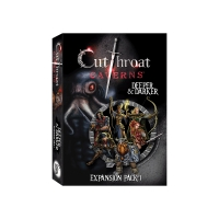 Cutthroat Caverns - Deeper and Darker Exp 1