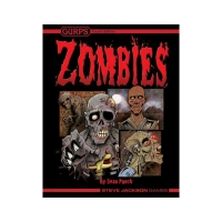 GURPS Zombies - Hardcover