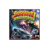 Survive - Space Attack!