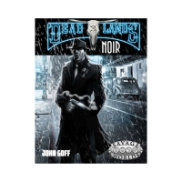 Deadlands - Noir - Savage Worlds