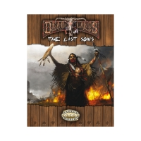 Deadlands Reloaded - Last Sons