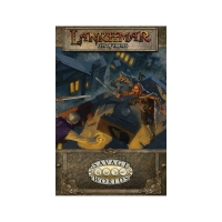Lankhmar - City of Thieves LIMITED - Savage Worlds