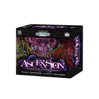 Ascension - Darkness Unleashed - The sixth set in the Ascension franchise