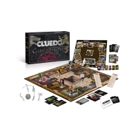 Cluedo - Game of Thrones Collector s Edition