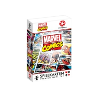 Playing Cards - Marvel Retro
