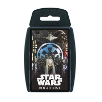 Top Trumps - Star Wars - Rouge One