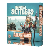 Imperial Settlers - Atlanteans Exp.