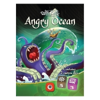 Rattle - Battle - Grab the Loot - Angry Oceans - Expansion