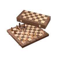 Schachkassette - Feld 43 mm