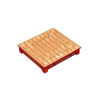 Shogi - japanisches Schach aus Holz