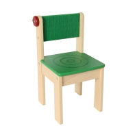 Goodie Chair / Green