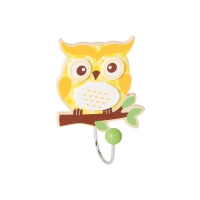 wall hook owl, assorted