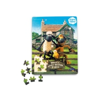 Shaun the Sheep - Puzzle