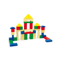 Building Blocks - Luca