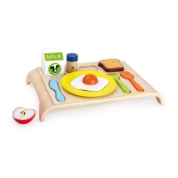 Breakfast board wood