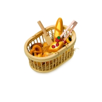 Cutting - picnic basket