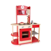 Gourmet children´s kitchen