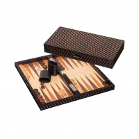 Samothraki - medium - Backgammon - Kassette
