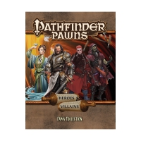 Pathfinder - Traps & Treasures Pawn Collection
