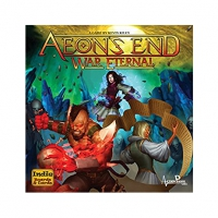 Aeon s End - War Eternal 2nd
