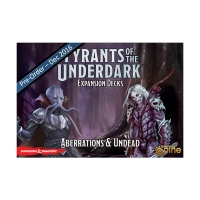 Dungeons & Dragons - Tyrants of the Underdark Expansion