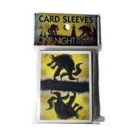 One Night Card Sleeves