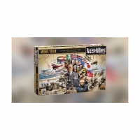 Axis & Allies - Worldwar 1 - 1914