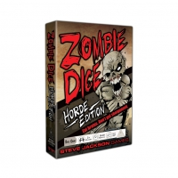 Zombie Dice Game - Horde Edition