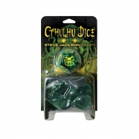 Cthulhu Dice Game 2017