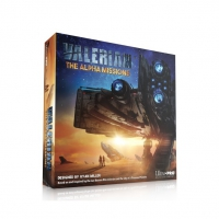 Valerian - The Alpha Missions