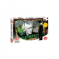 Puzzle - Puzzle Harry Potter Slytherin (500 Teile)