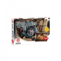 Puzzle - Puzzle Harry Potter Avada Kedavra (1000 Teile)