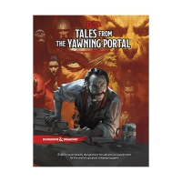 Dungeons & Dragons - Tales from the Yawning Portal (Hardcover)