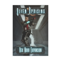 Alien Uprising Rex Nova Expansion