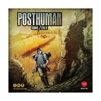 Posthuman Core Game