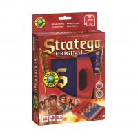 Travel Stratego