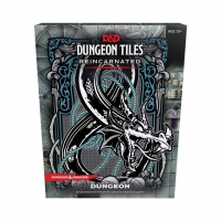 Dungeons & Dragons - RPG Dungeon Tiles Reincarnated - Dungeon (16)