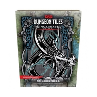 Dungeons & Dragons - RPG Dungeon Tiles Reincarnated - Wilderness (16)